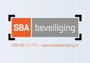 SBA beveiliging