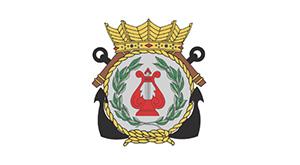 Logo Marinierskapel